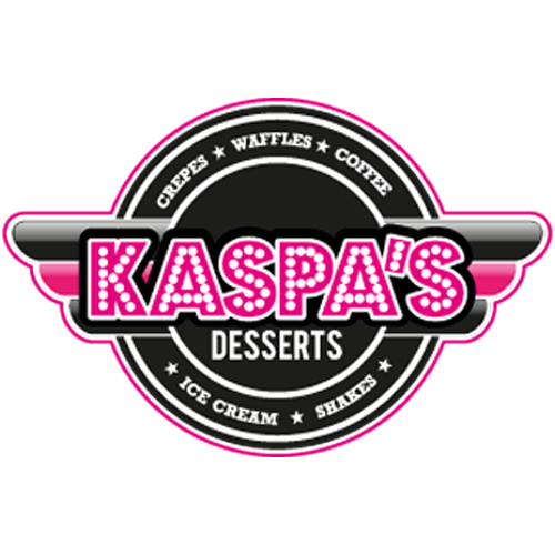 Kaspa's Logo
