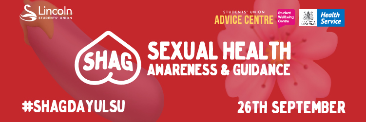 Sexual health advice for students