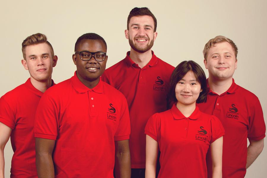 Student Leaders 2017/18